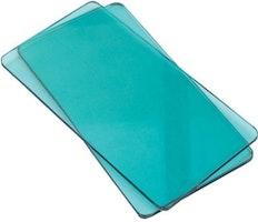 Sizzix Sidekick Accessory - Cutting Pads 1 Pair (Aqua)