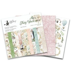 """Piatek13 - Paper pad Truly Yours 6"""" Truly Yours"""