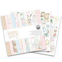 "Piatek13 - Paper pad Baby Joy 12x12"""