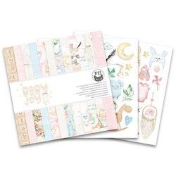 "Piatek13 - Paper pad Baby Joy 6x6"""