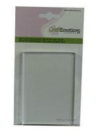 CraftEmotions block for clearstamp 105x74mm - 8mm