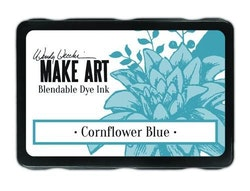 Ranger MAKE ART Dye Ink Pad Cornflower Blue