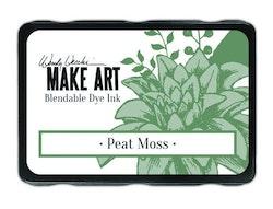Ranger MAKE ART Dye Ink Pad Peat Moss