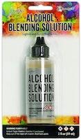 Ranger Alcohol blending solution  Tim Holtz 59 ml
