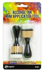 Ranger Alcohol Ink Mini Applicator Tool (2pc/10 Felts) ...