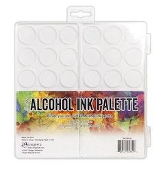 Ranger Alcohol Ink Palette, Tim Holtz