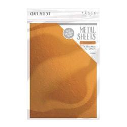 Tonic Studios Craft Perfect Metal Sheets - Copper Kettle