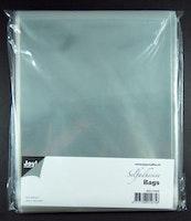 Joy! Crafts Self-adhesive bags 160x160mm 30pc