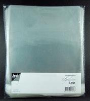 Joy! Crafts Self-adhesive bags 170x170mm 100pc