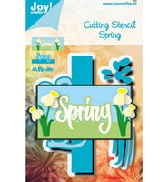 Dies spring 27,5x100/48,5x100