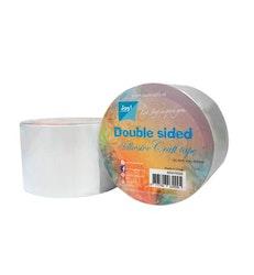 Adhesive craft tape  65mm x 15meter
