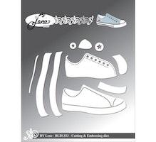 """BY LENE DIES """"Sneakers"""""""