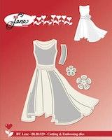 "BY LENE DIES ""Dress"""