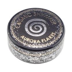 "Cosmic Shimmer Aurora Flakes ""Black Diamond"" 50 ml"