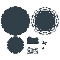 """The Paper Boutique dies """"Forever Friends"""""""