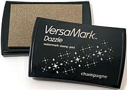 "ersamark Inkpad ""Dazzle Champagne"" VM-"