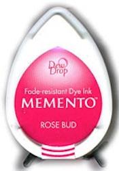 Memento Dew Drop - Rose Bud