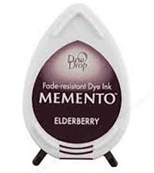 Memento Dew Drop - Elderberry