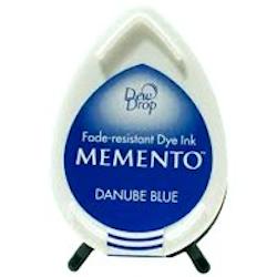 Memento Dew Drop - Danube Blue