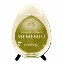 Memento Dew Drop - Pistachio