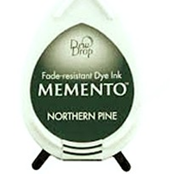 Memento Dew Drop - Northern Pine