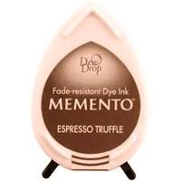 Memento Dew Drop - Espresso Truffle