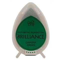 Brilliance Dew Drop Gamma Green
