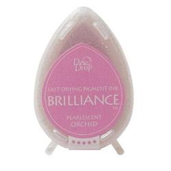 Brilliance Dew Drop Orchid
