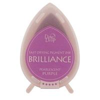 Brilliance Dew Drop Purple