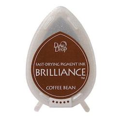 Brilliance Dew Drop Bean