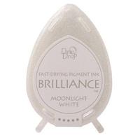 Brilliance Dew Drop Moonlight White
