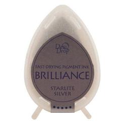 Brilliance Dew Drop Starlight Silver