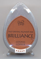 Brilliance Dew Drop Cosmic Copper