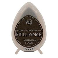 Brilliance Dew Drop Lightning Black