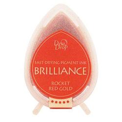 Brilliance Dew Drop Rocket Red Gold