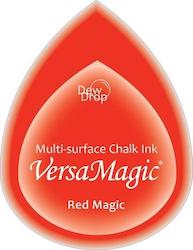 "Versa Magic Dew Drop ""Red Magic"