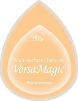 Versa Magic Dew Drop - Persimmon