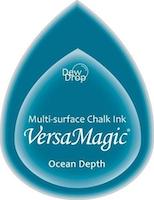 "Versa Magic Dew Drop ""Ocean Depth"