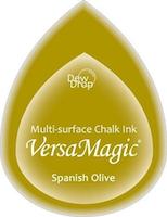 "Versa Magic Dew Drop ""Spanish Olive"