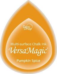 "Versa Magic Dew Drop ""Pumpkin Spice"