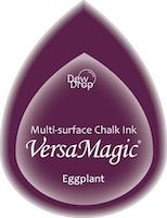 """Versa Magic Dew Drop """"Eggplant"""