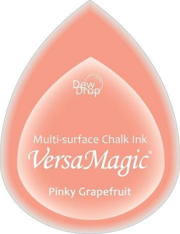 "Versa Magic Dew Drop ""Pink Grapefruit"