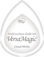 "Versa Magic Dew Drop ""Cloud White"
