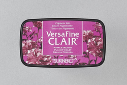 Versafine Clair - Purple Delight