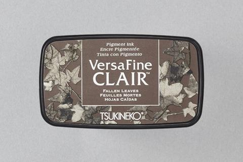 Versafine Clair - Fallen Leaves