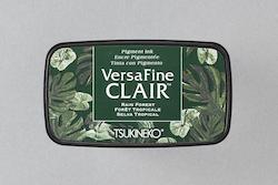 Versafine Clair - Rain Forest