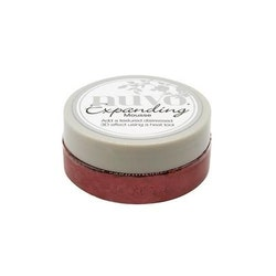 """Nuvo Expanding Mousse """"Red Leather"""""""