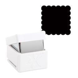 """XCUT Punch Medium Square(1,6 cm - 5/8"""")"""