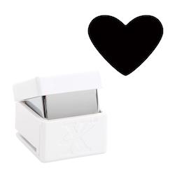 XCUT Punch Medium - Heart