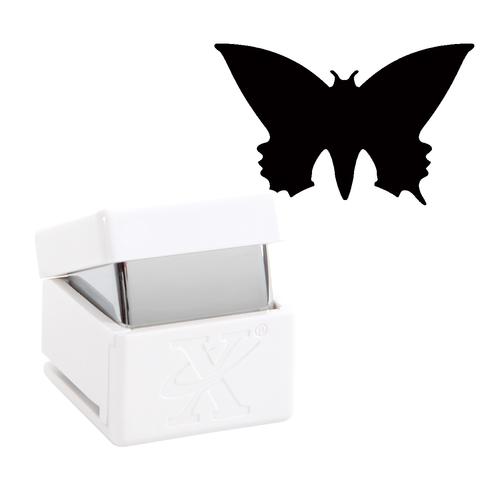 "XCUT Punch Medium Pointed Butterfly(1,6 cm - 5/8"")"